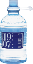 1907 New Zealand Artesian Water Naturally Alkaline 67.6 oz product image.