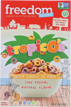 Breakfast Cereal product image.