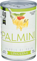 Hearts of Palm Low Carb Pasta product image.