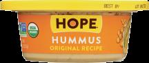 Organic Hummus  product image.