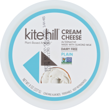 Cream Cheese Style Spread  product image.