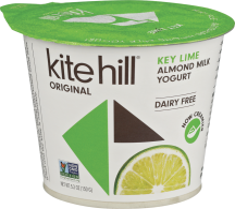 Kite Hill Assorted Yogurts 5.3 oz product image.