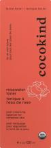 OrganicFacial Toner product image.