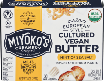 Vegan Butter product image.