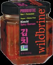 Kimchi product image.