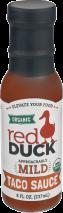 Organic Taco Sauce product image.