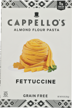 Fettuccine Pasta  product image.