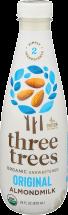 Organic Nutmilk product image.