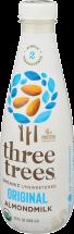 Organic Almondmilk product image.