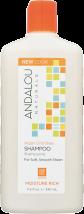 Argan Oil & Shea  product image.