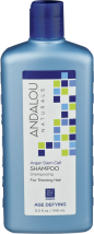 Andalou Naturals Assorted Hair Products 5.8-11.5 fl oz. product image.