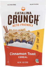 CATALINA CRUNCH product image.
