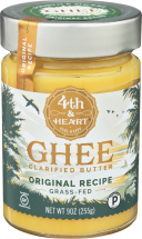 Assorted Ghee product image.