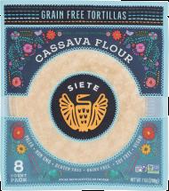 Flour Tortillas product image.
