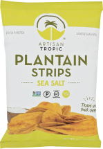Plantain Strips product image.