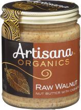 Organic Raw Walnut Butter product image.