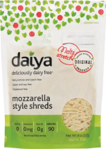 Dairy Free Cheese  product image.