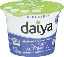 Dairy-Free  product image.