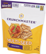 Multi-Seed Crackers  product image.