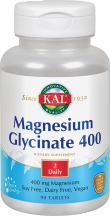 Magnesium Glycinate 400 product image.