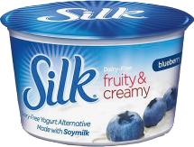 Dairy Free Yogurt product image.