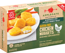 Chicken Nuggets product image.