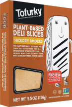 Tofurky Assorted Meatless Deli Slices 4 - 5.5 oz product image.
