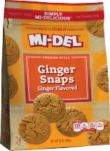 Ginger Snaps product image.