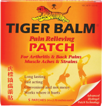 Balm Patch product image.