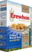 Erewhon Assorted Granola or Cereal 10 - 11 oz product image.