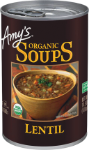 Organic Soup product image.