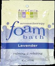 Aura Cacia Assorted Bath Minerals 2.5 oz product image.