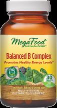 Balanced B Complex product image.