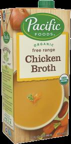 Organic Broth  product image.