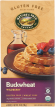 Assorted Waffles product image.
