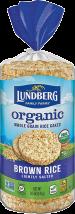 Organic Rice Cakes product image.