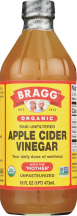 Organic Apple Cider Vinegar product image.