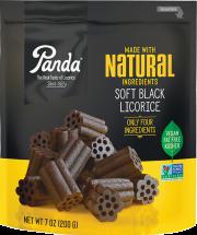 Licorice  product image.