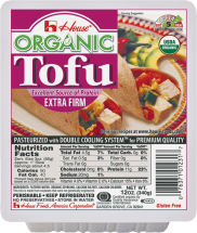 Assorted Tofu product image.