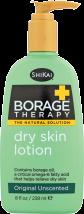 Borage Therapy Original Formula Lotion product image.