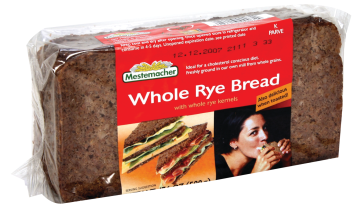 Bread product image.