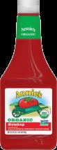 Organic Ketchup product image.