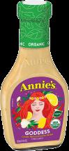 Organic Dressing (selected varieties) product image.