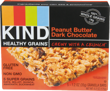 Healthy Grains Bar product image.