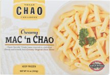 Creamy Mac' N Chao  product image.