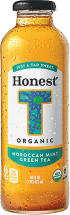 Organic Iced Tea product image.