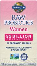 Raw Probiotics™ product image.