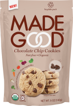 Organic Soft Baked product image.