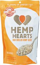 Hemp Hearts product image.