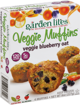 Assorted Muffins product image.